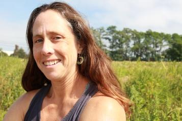 Farmer Eve